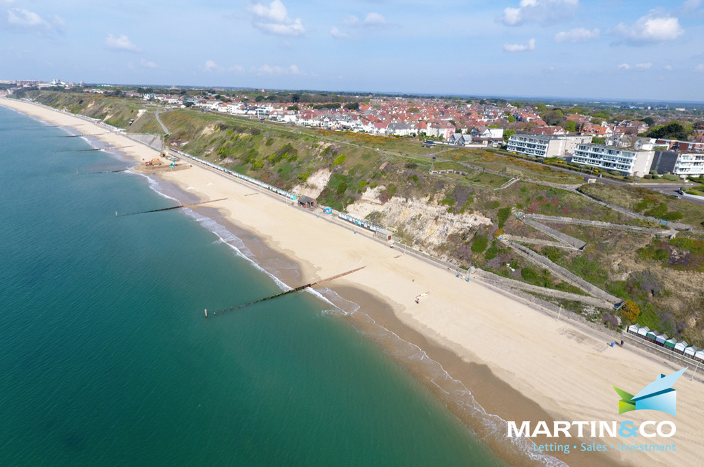 Property for sale in Parkwood Road, Southbourne BH5