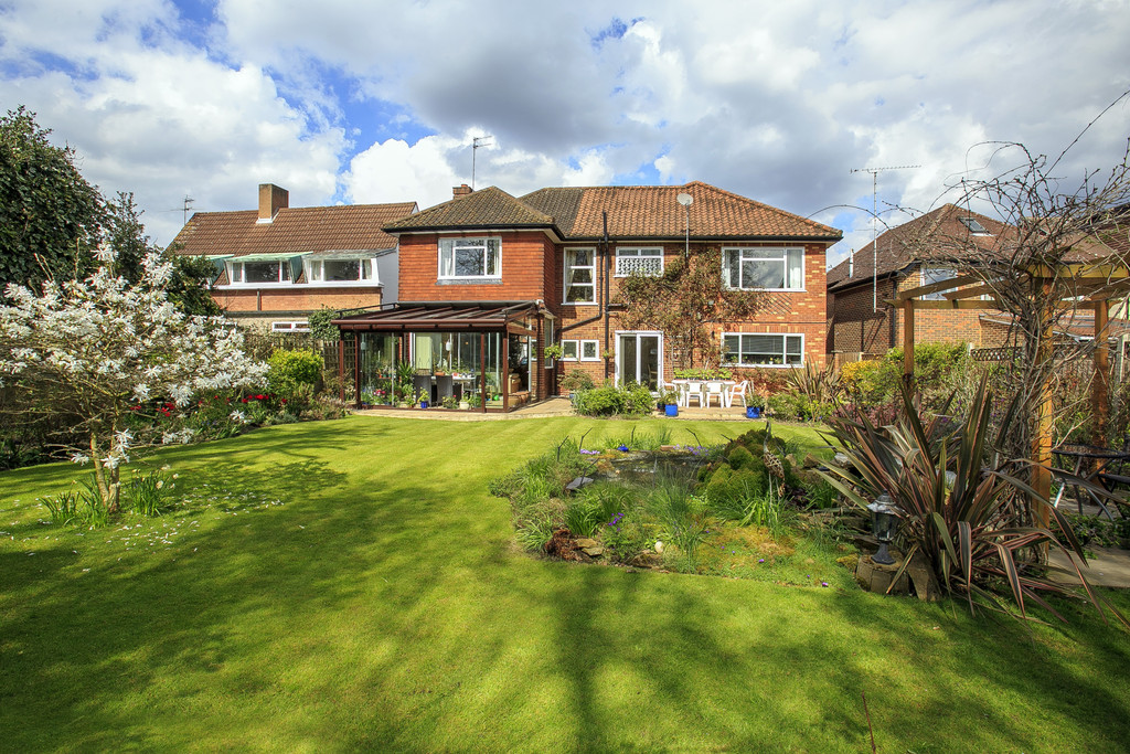 5 Bedrooms Detached House for sale in Twickenham, Middlesex TW1