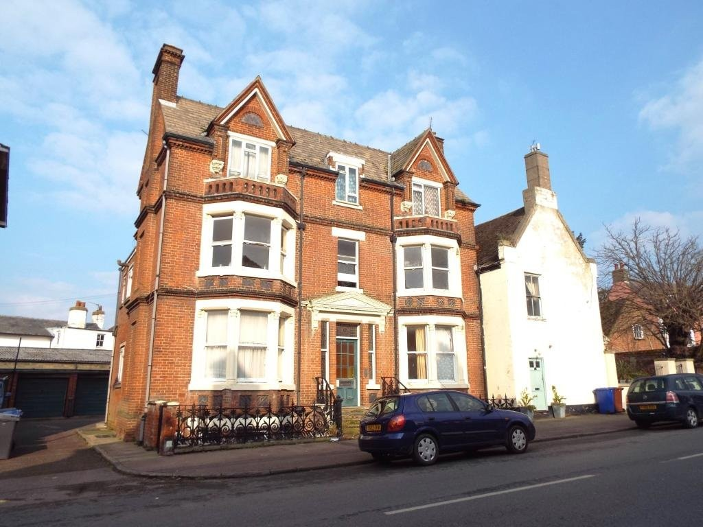 1 Bedroom Apartment Flat for sale in Old Station Road, Newmarket CB8