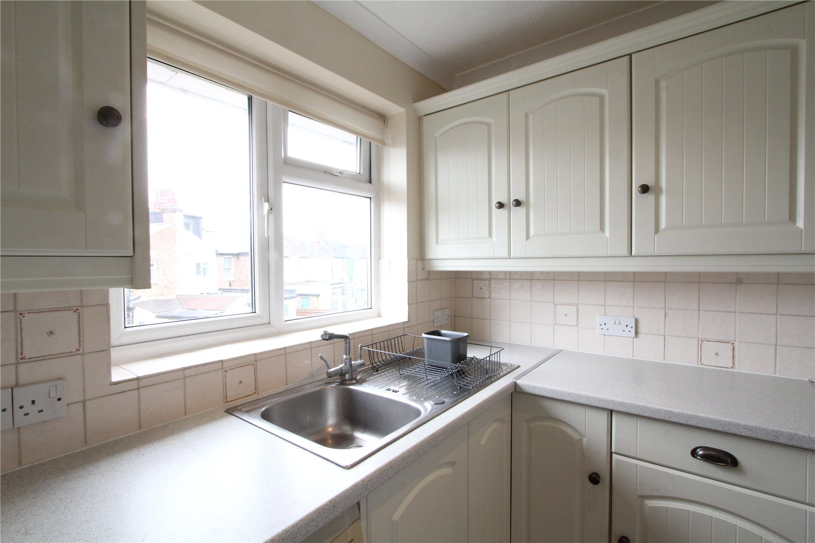 1 Bedroom Flat for sale in Bouverie Road Harrow HA1
