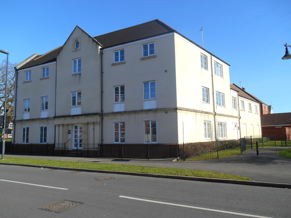 2 Bedrooms Apartment Flat for sale in Jagoda Court , Swindon SN25
