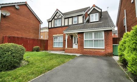 Dinglebrook Road Walton Liverpool L9 Image 1