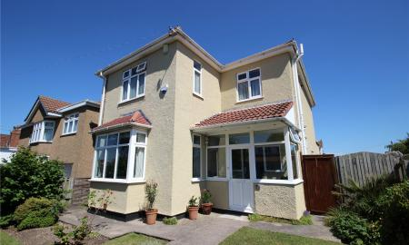 Photo of 3 bedroom House for sale in Henleaze Park Drive Henleaze Bristol BS9