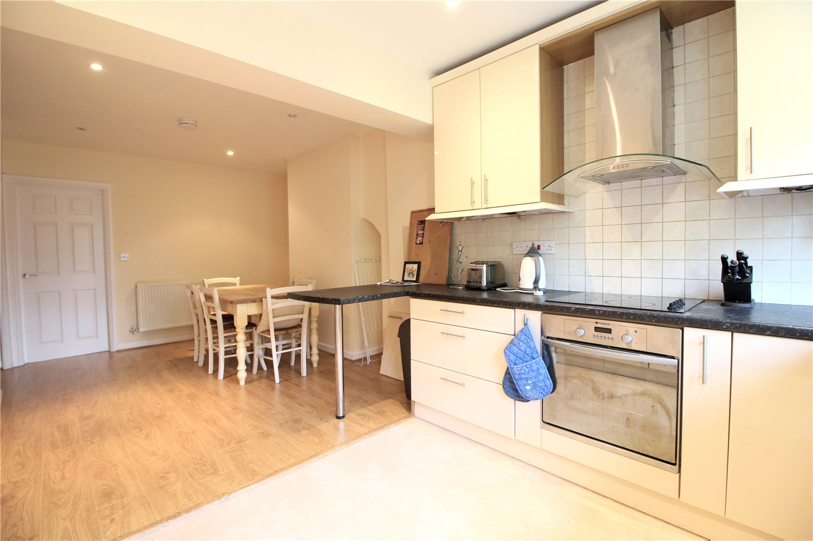 Prospect Place, Cirencester GL7