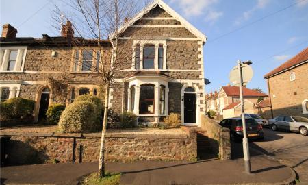Photo of 2 bedroom House for sale in Railway Terrace Fishponds Bristol BS16