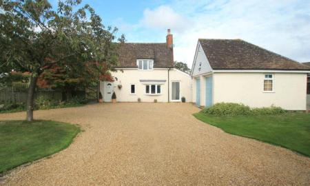 Rose Cottage Bishopstone HP17 Image 1