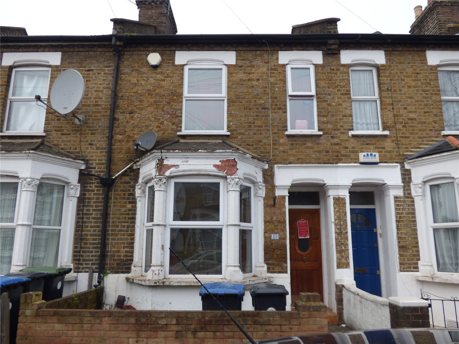 2 Bedrooms Property for sale in Colville Road Edmonton London N9