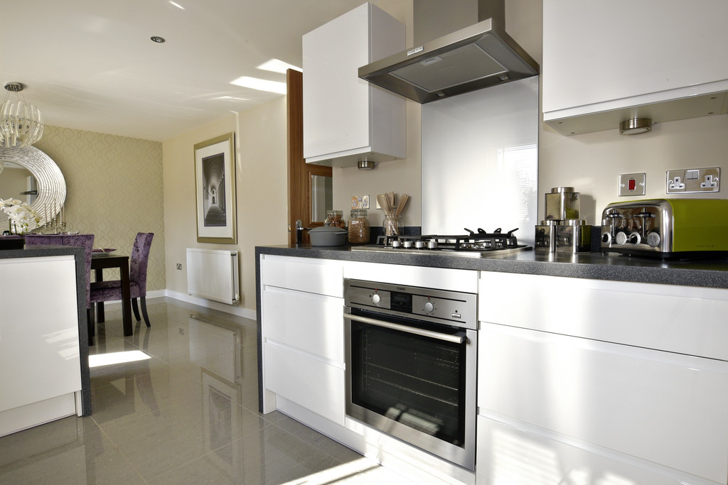 4 Bedrooms Detached House for sale in The Limes, Robin's Wood Road NG8