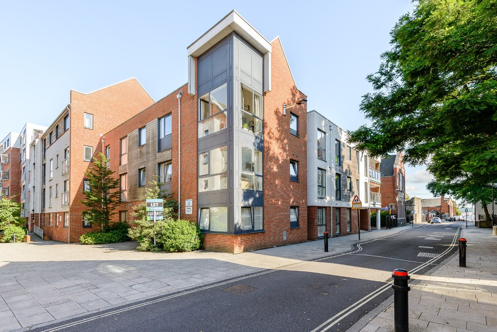 1 Bedroom Property for sale in City Centre, Southampton SO14