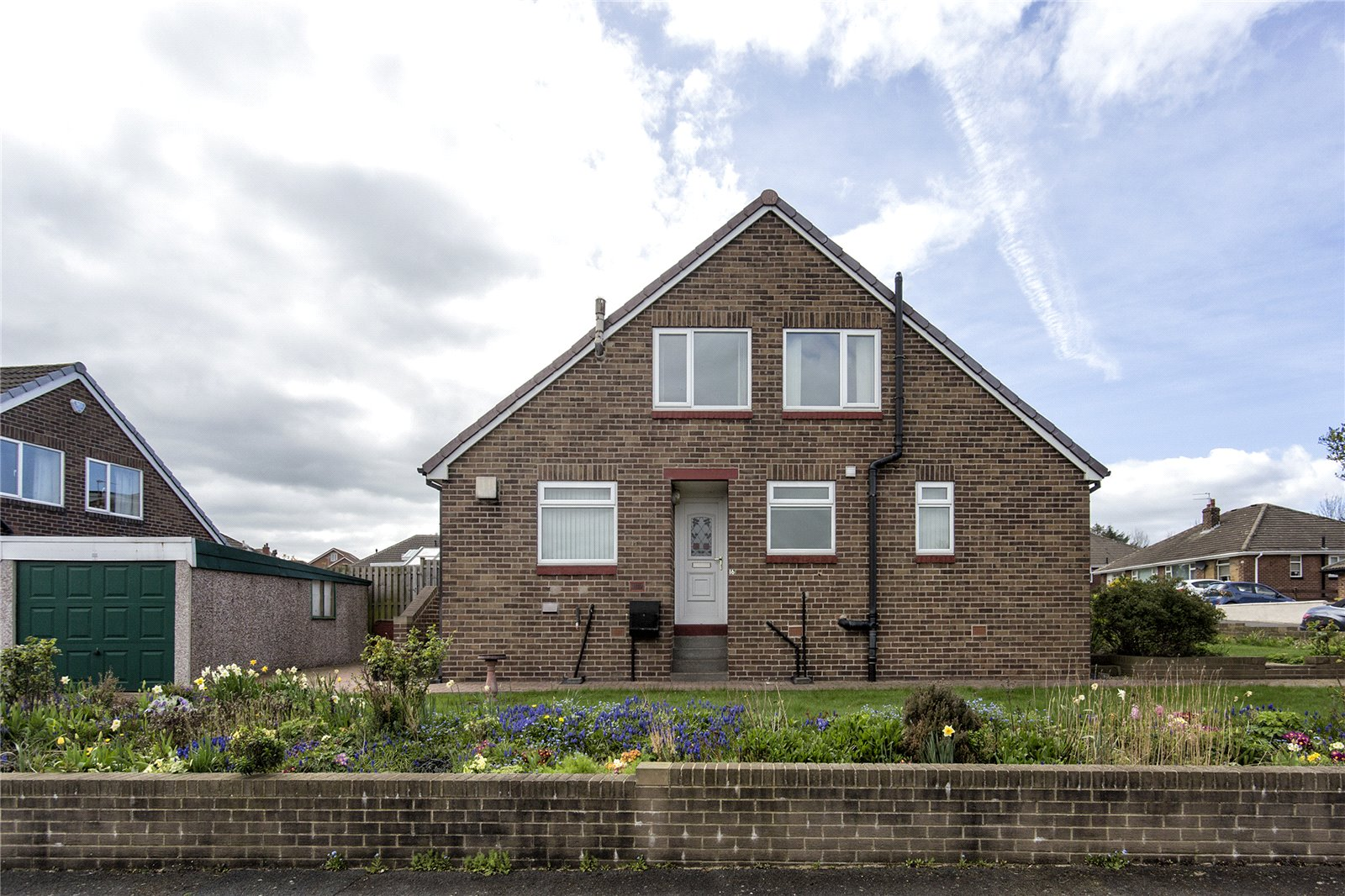 Whitegates Dewsbury 3 Bedroom Bungalow Sstc In Bywell