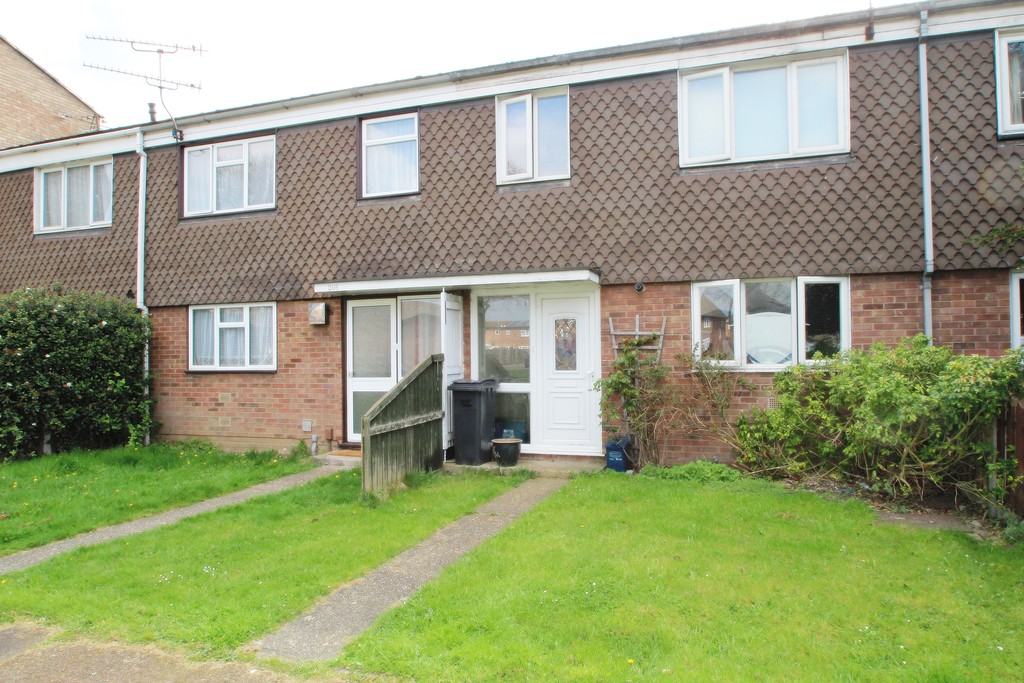 3 Bedrooms Terraced House for sale in Rochford Road, Westcliff-On-sea SS2