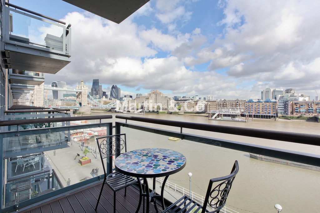 1 Bedroom Apartment Flat for sale in Shad Thames SE1