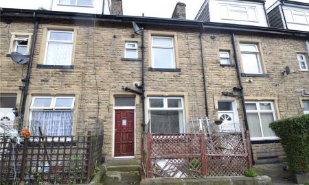 Victoria Avenue Keighley West Yorkshire BD21 Image 1