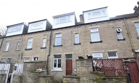 Victoria Avenue Keighley West Yorkshire BD21 Image 2