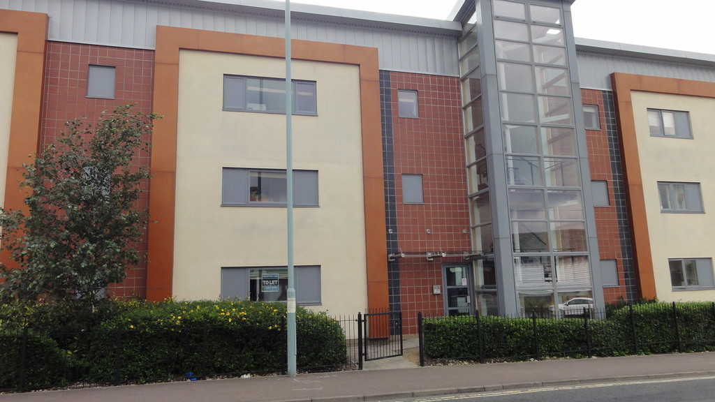 2 Bedrooms Apartment Flat for sale in Bury St Edmunds IP32