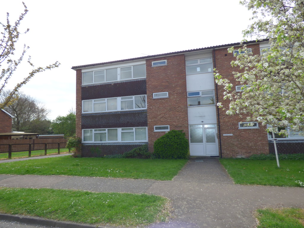 2 Bedrooms Apartment Flat for sale in Bury St Edmunds IP33