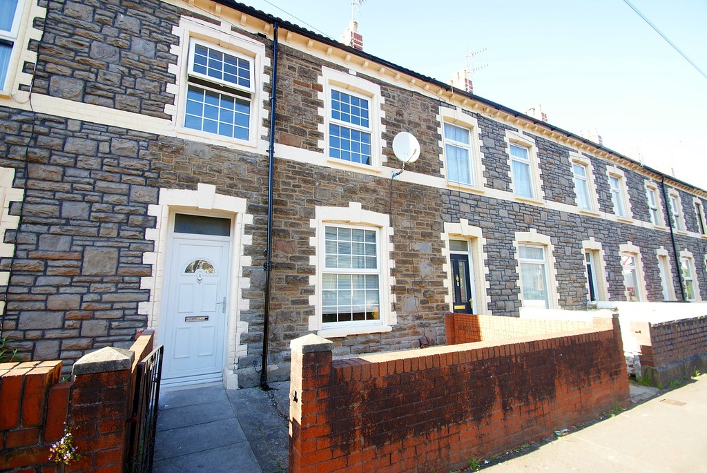 3 Bedrooms Terraced House for sale in Copper Street, Cardiff CF24