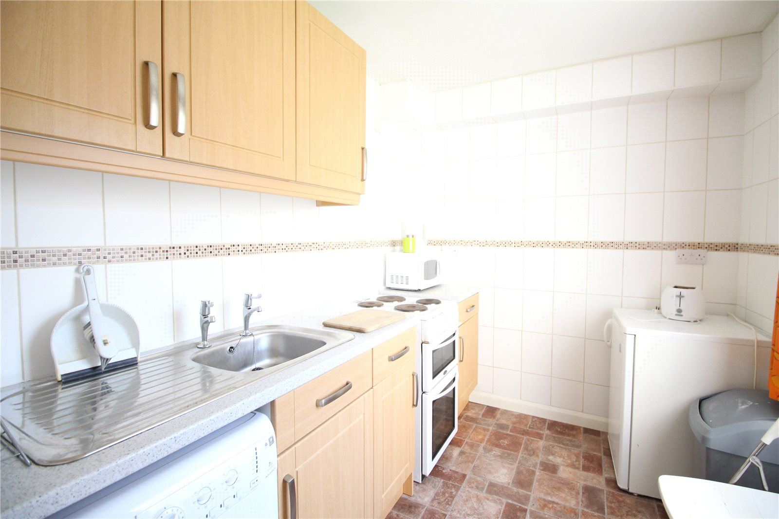 CJ Hole Clifton Studio Flat for sale in Dighton Court Princess Row ...
