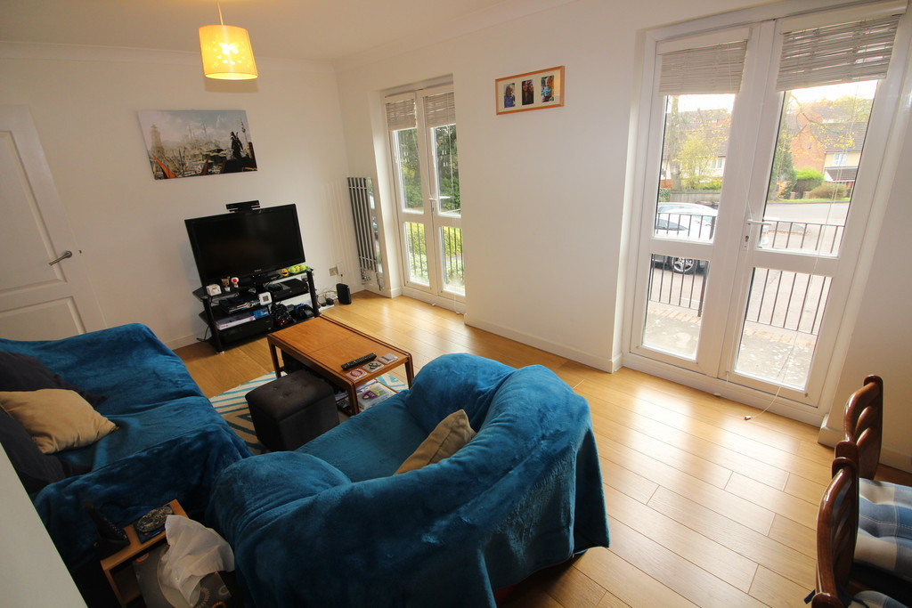 2 Bedrooms Apartment Flat for sale in Coley Avenue, Reading RG1