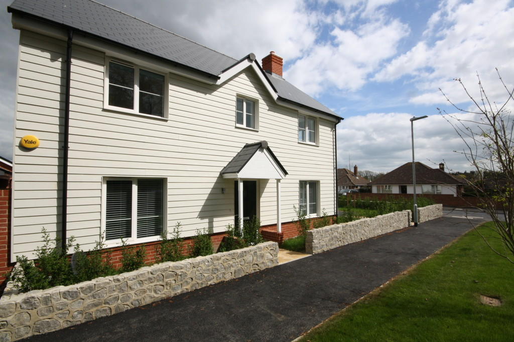 4 Bedrooms Detached House for sale in Horn Street, Hythe CT20