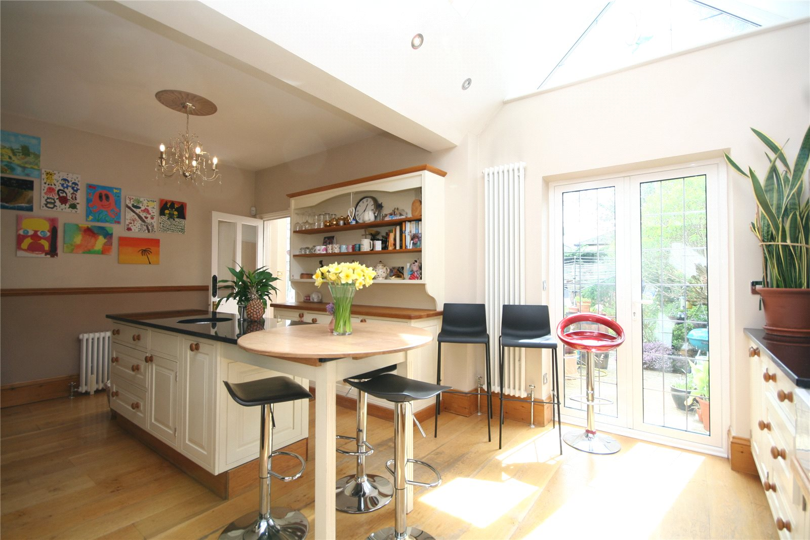 4 Bedrooms Detached House for sale in Prestbury Road Cheltenham GL52