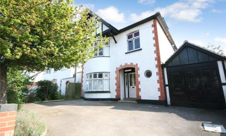 Photo of 4 bedroom House for sale in Prestbury Road Cheltenham GL52