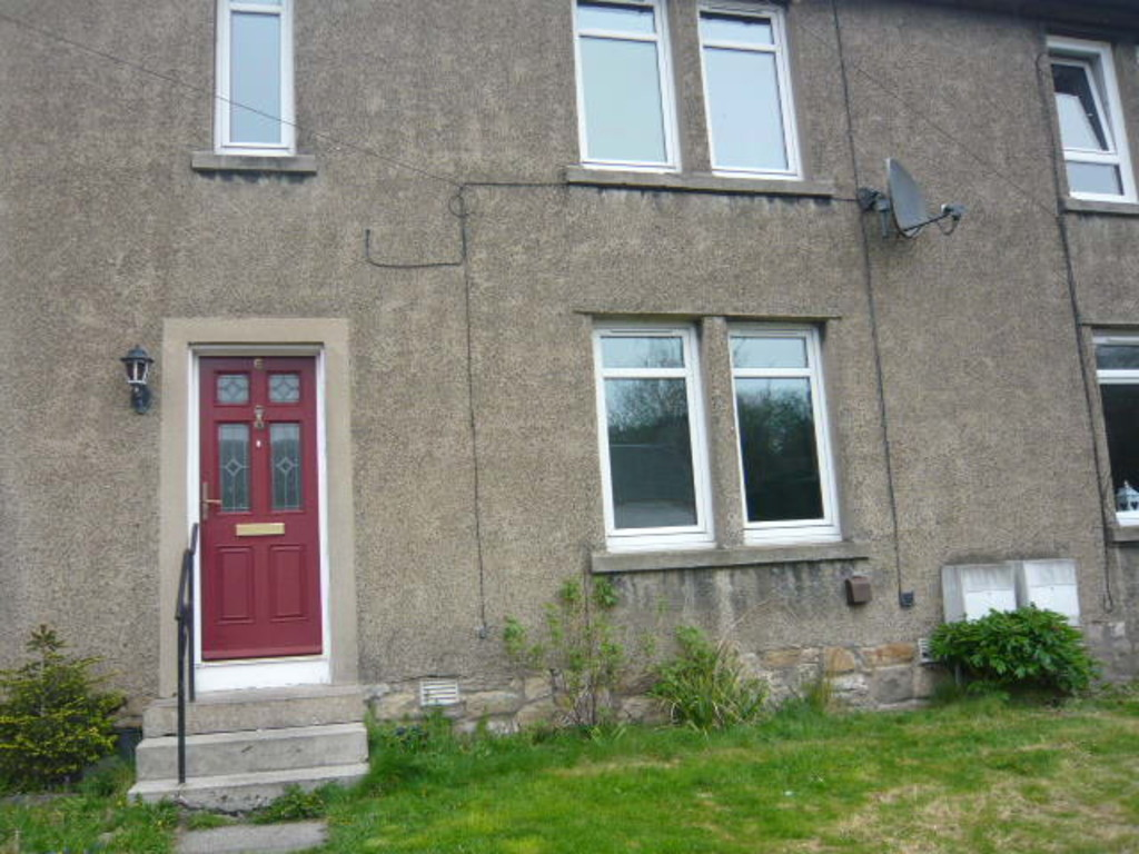 3 Bedrooms Terraced House for rent in Orchard Terrace, Torryburn KY12