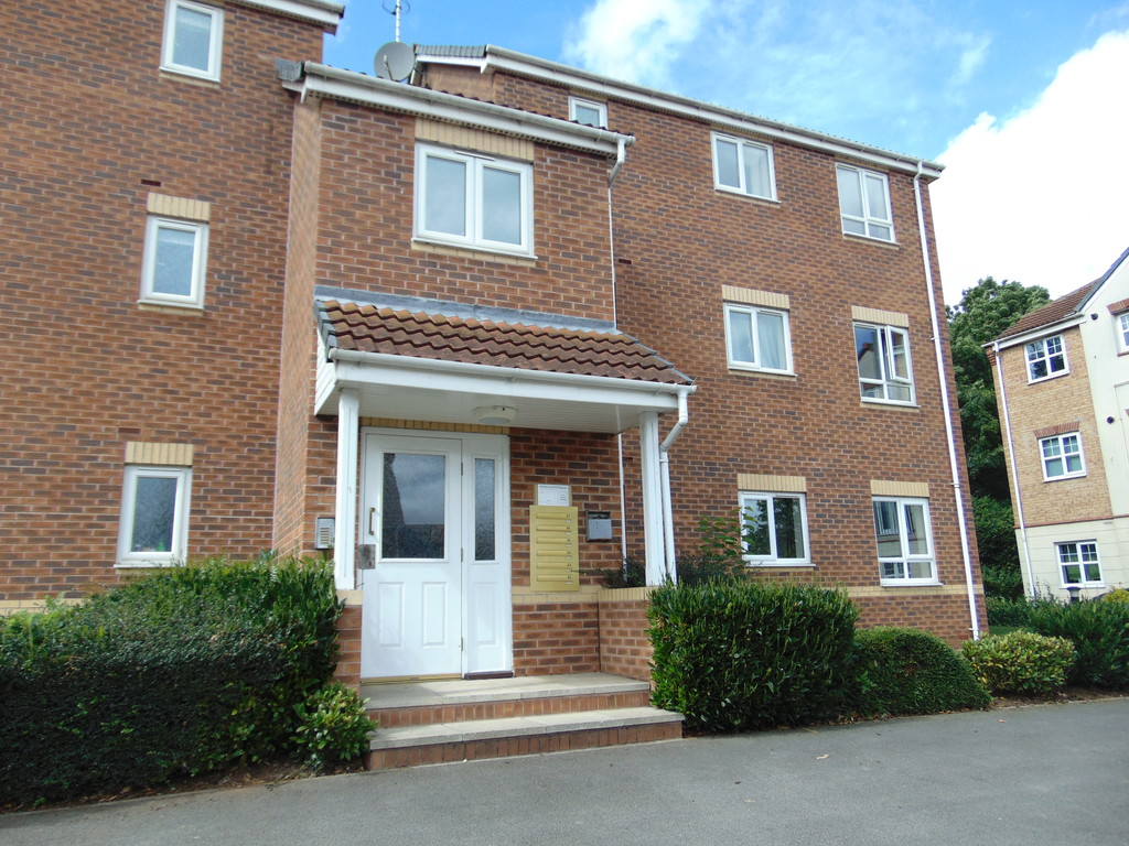 2 Bedrooms Apartment Flat for sale in Spring Gardens, Bilborough, Nottingham NG8