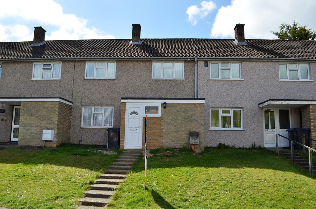 3 Bedrooms Terraced House for sale in Park Mead, Harlow CM20
