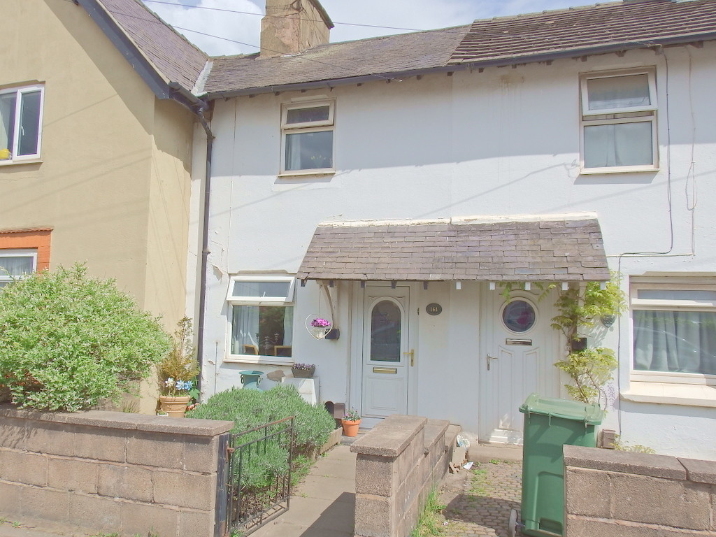 2 Bedrooms Terraced House for sale in Loughborough Road, Mountsorrel, Loughborough LE12