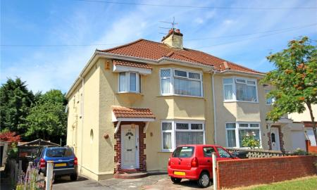 Photo of 4 bedroom House for sale in Birchall Road Redland Bristol BS6