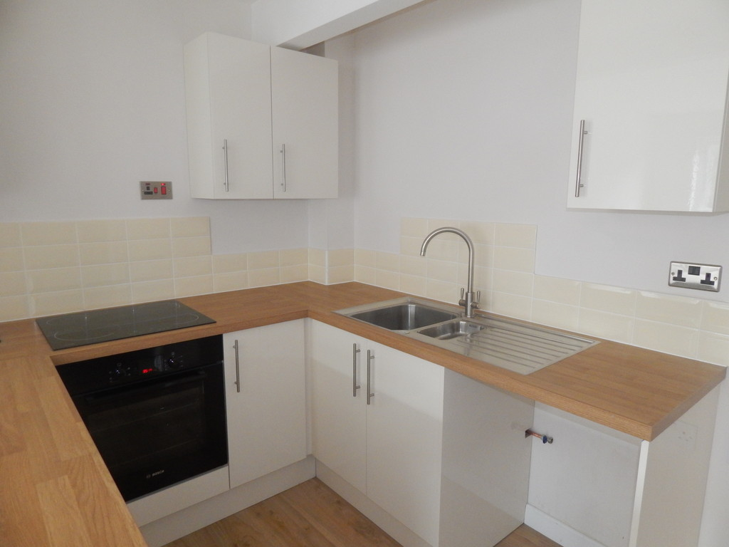 1 Bedroom Apartment Flat for sale in Ock Street, Abingdon OX14