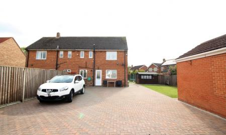 Photo of Carnaby Close, Leconfield