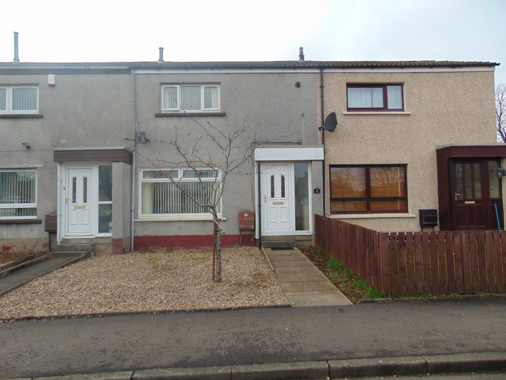 2 Bedrooms Terraced House for sale in Monkland Road, Bathgate EH48