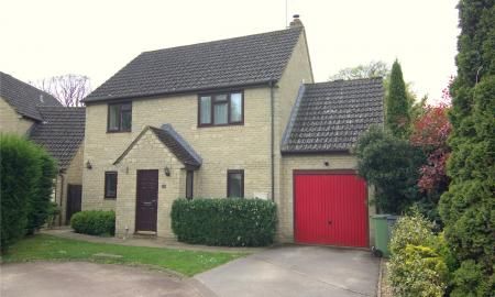 Photo of 4 bedroom House for sale in May Tree Close Coates Cirencester GL7