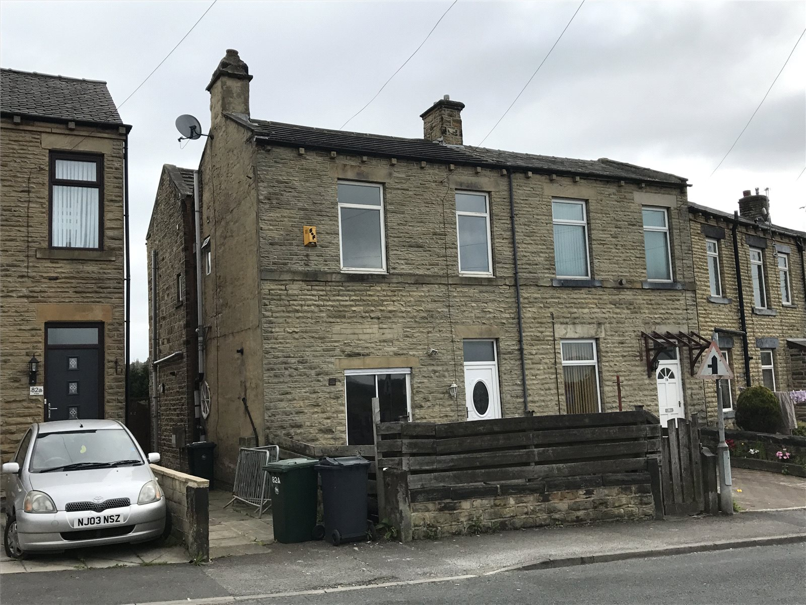 Whitegates Dewsbury 2 Bedroom House For Sale In Soothill