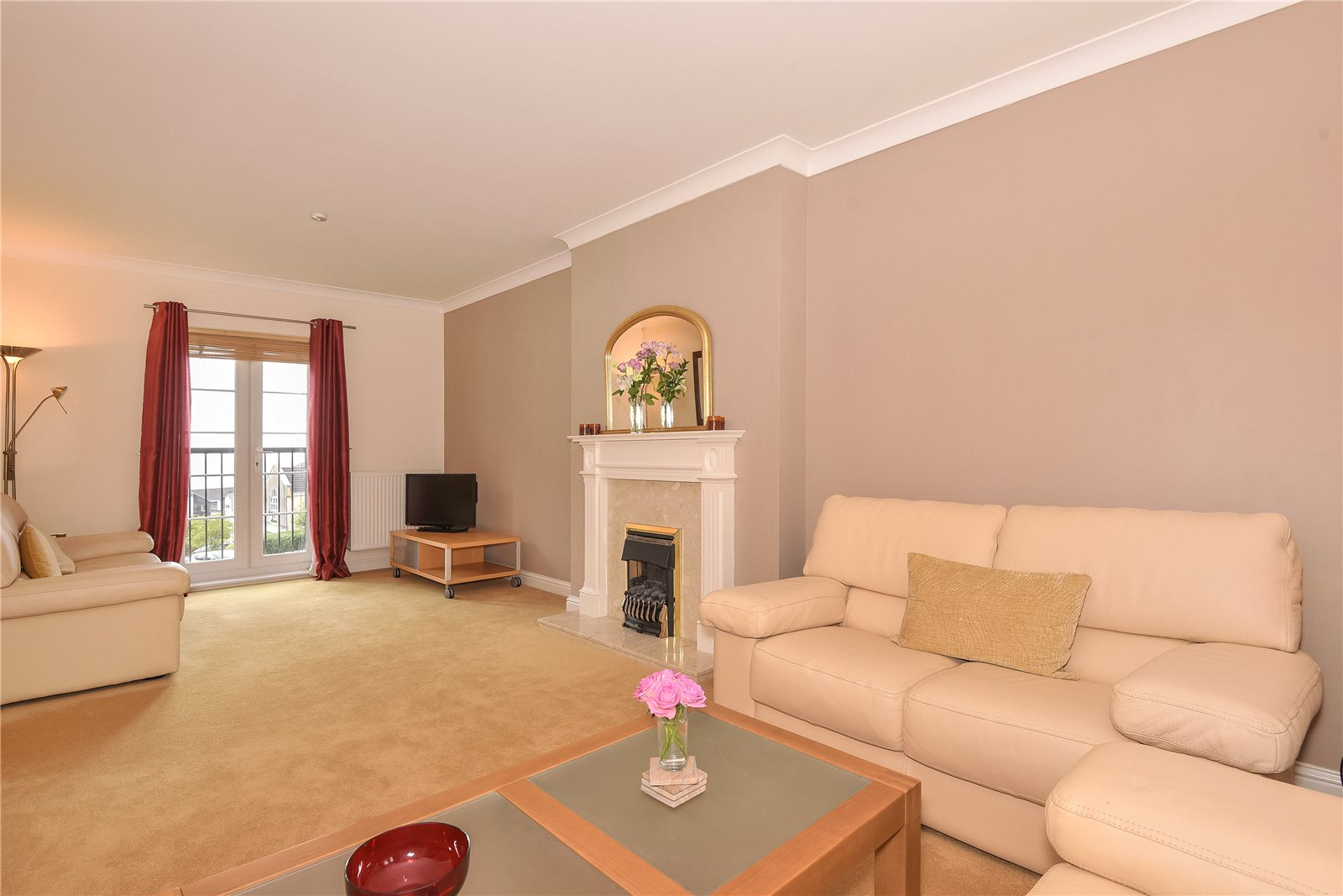 4 Bedrooms Detached House for sale in Charlcombe Rise Portishead Bristol BS20