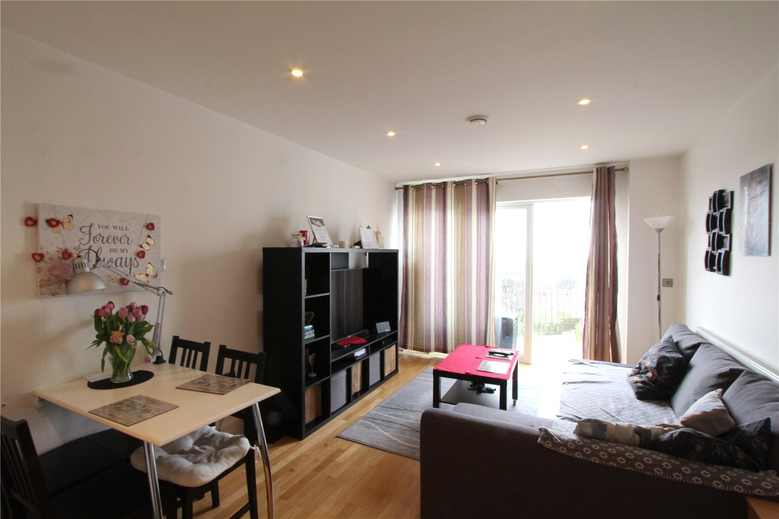 1 Bedroom Flat for sale in Trident Point 19 Pinner Road Harrow HA1