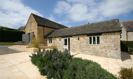 Photo of 4 bedroom Barn Conversion for sale