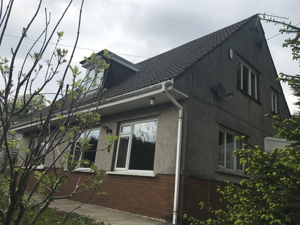 3 Bedrooms Detached House for sale in The Quar, Merthyr Tydfil CF47