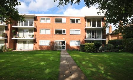 Photo of Dorchester Court, Solihull