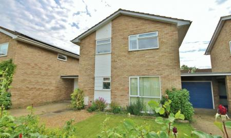 Photo of 3 bedroom Link Detached House for sale