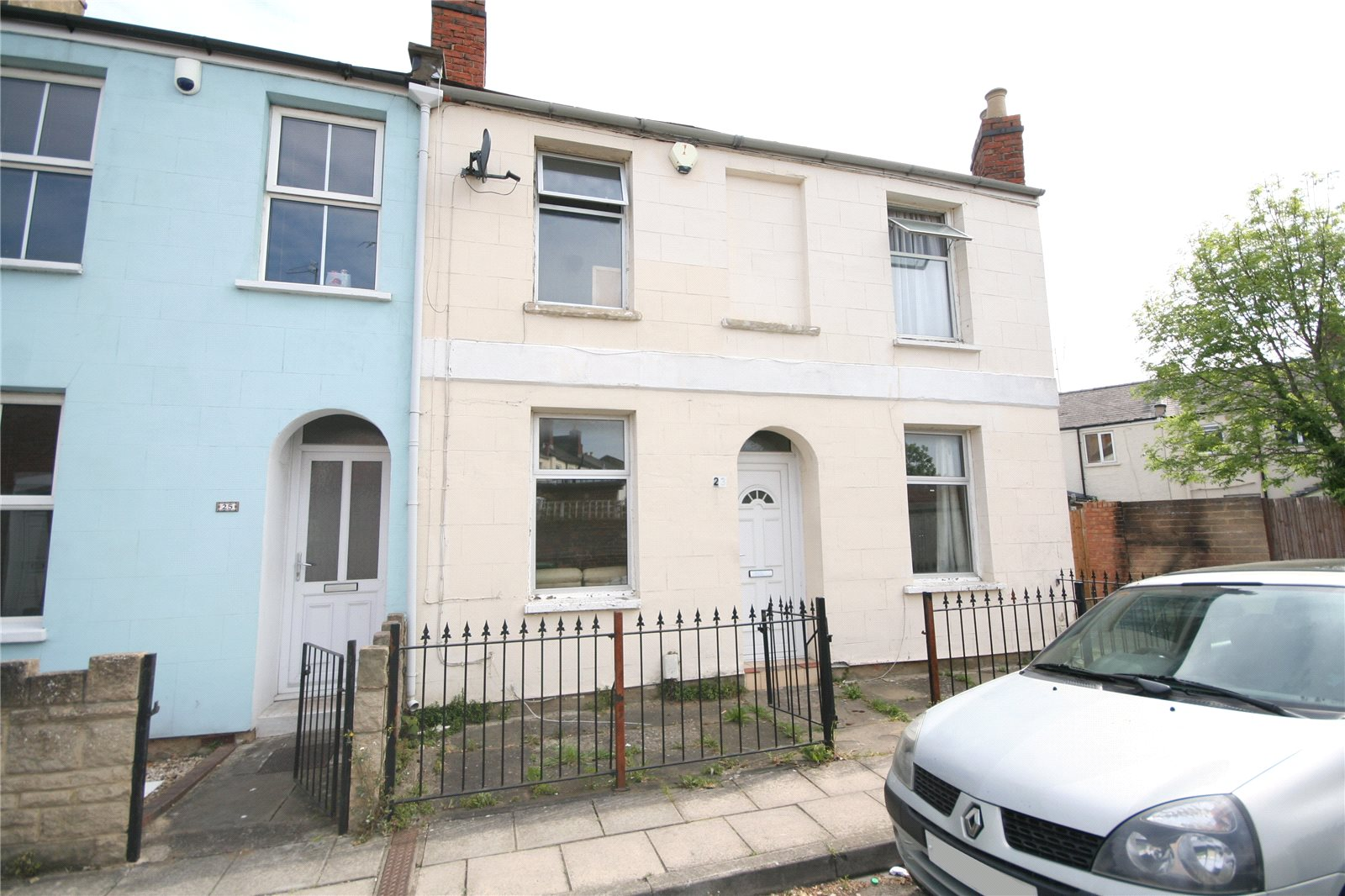 3 Bedrooms Terraced House for sale in Dunalley Parade Cheltenham GL50
