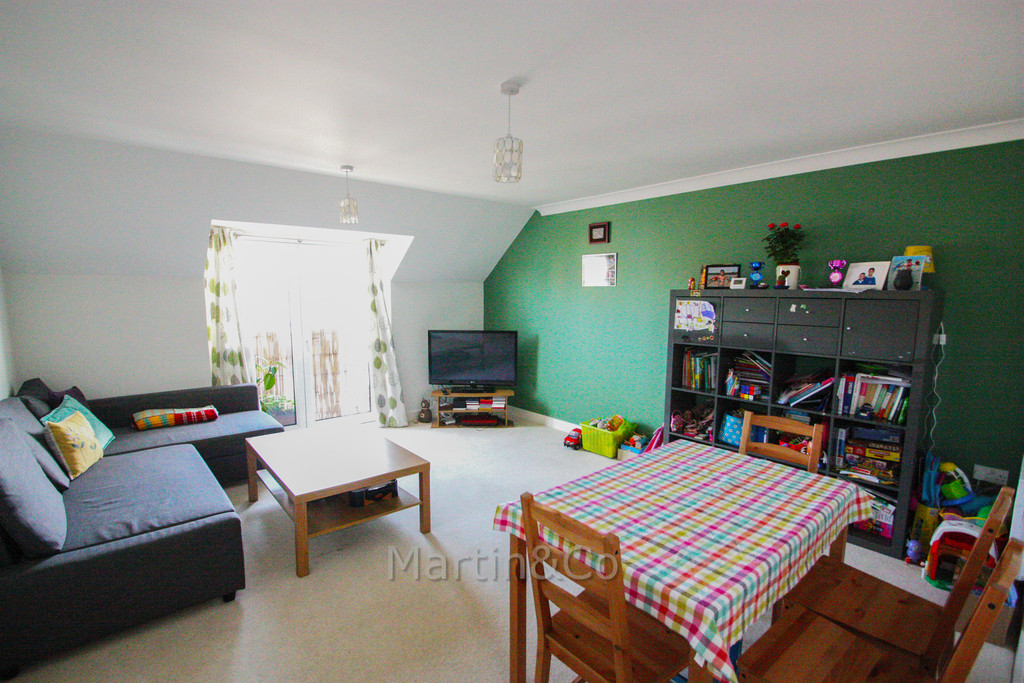 1 Bedroom Apartment Flat for sale in Rosehill Avenue, Sutton SM1 SM1