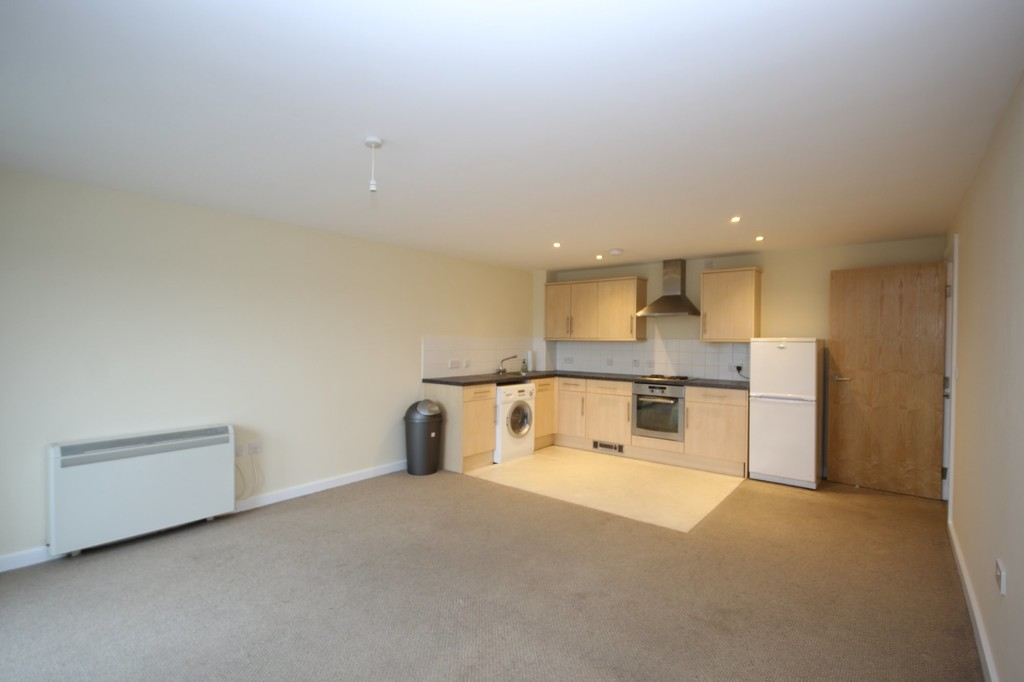 1 Bedroom Apartment Flat for sale in Ouseburn Wharf, NE6 1BY NE6