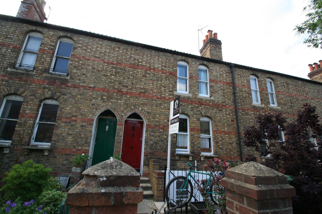 3 Bedrooms Terraced House for sale in Kingston Road, Jericho OX2