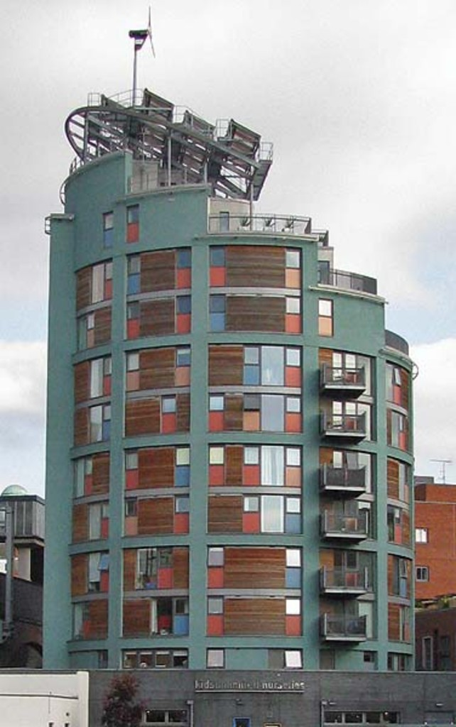 1 Bedroom Apartment Flat for sale in Green Building, 19 New Wakefield St, Manchester, M1 5NP M1