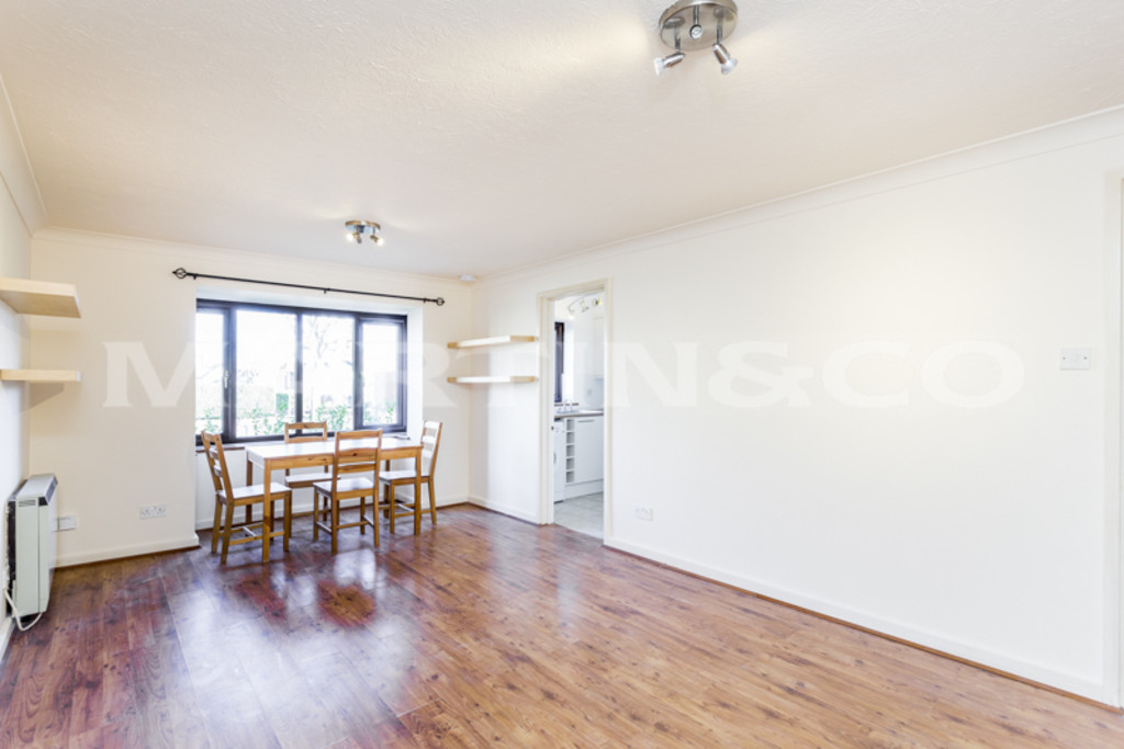 1 Bedroom Apartment Flat for sale in Sutton SM1 SM1