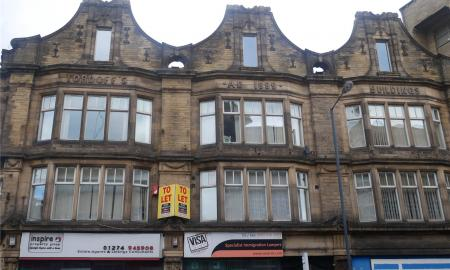 Tordoffs Buildings 84 Sunbridge Road Bradford BD1 Image 1