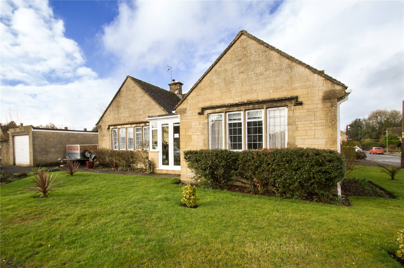 4 Bedroom House To Rent In Chesterton Park Cirencester GL7